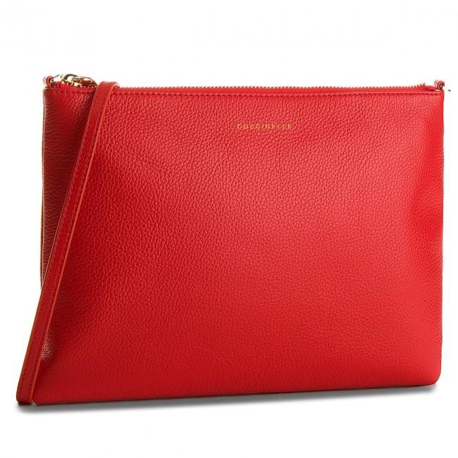 Táska COCCINELLE - CV3 Mini Bag E5 CV3 55 F4 07 Coquelicot R09 ... 0fb9297c27