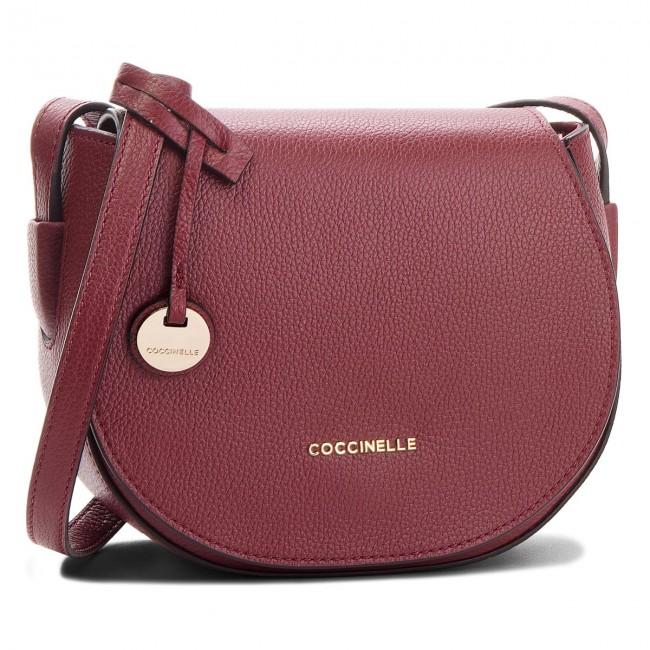Táska COCCINELLE - CF8 Clementine Soft E1 CF8 15 02 01 Grape R04 ... ca89c174c2
