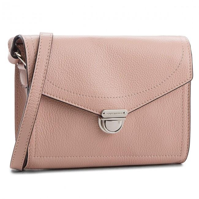 Táska COCCINELLE - CV3 Mini Bag E5 CV3 55 H1 07 Pivoine P08 ... 7c88b05b17