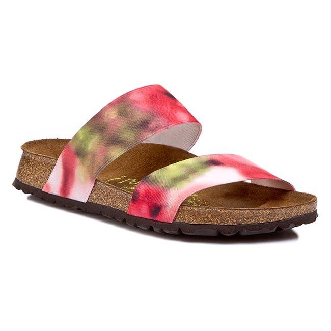 Papucs PAPILLIO - 422043 Flash Rose - Hétköznapi papucsok - Papucsok ... b78c52bf9b