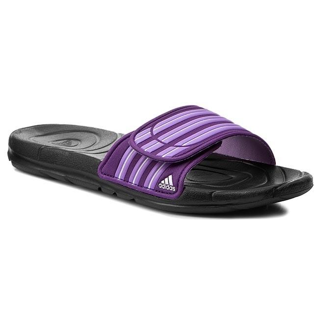 Papucs adidas - Taedia Vario W G46719 Black1 Powpur Suppur ... 2fe897869e