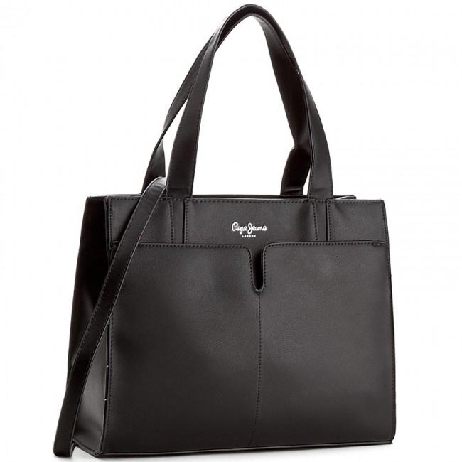 Táska PEPE JEANS - Armanda Bag PL030750 Black 999 - Klasszikus ... c6589fa86c