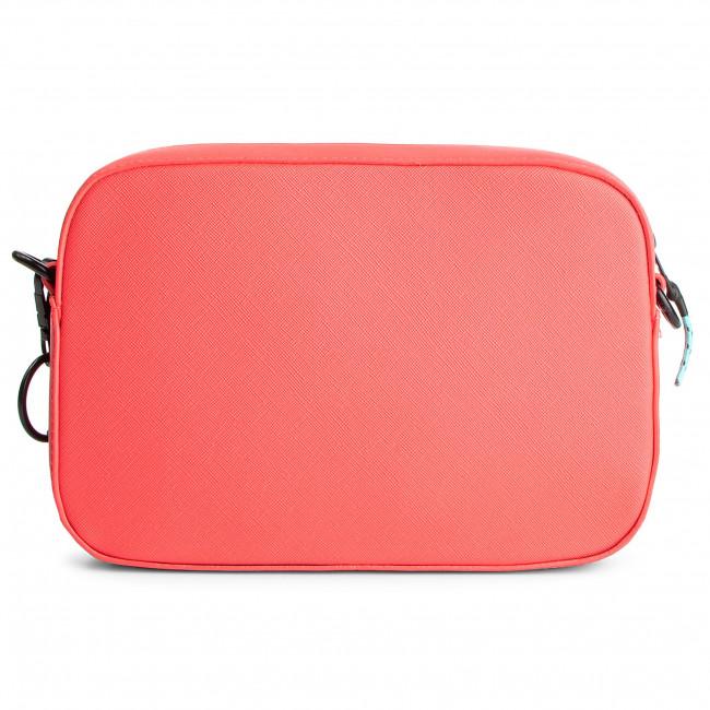 Táska PEPE JEANS Bany Bag PL030982 Francois Red 240