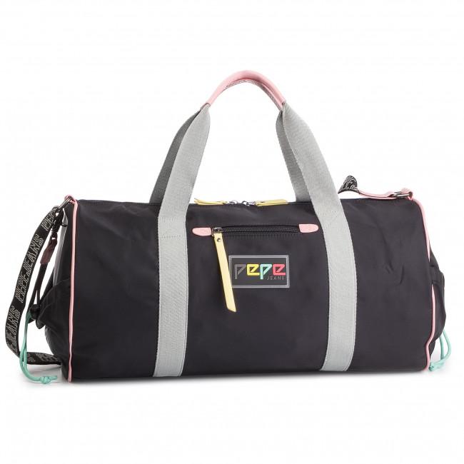 c383086e4e65 Táska PEPE JEANS - Mind Bag PL031020 Black 999 - Női - Táskák az ...