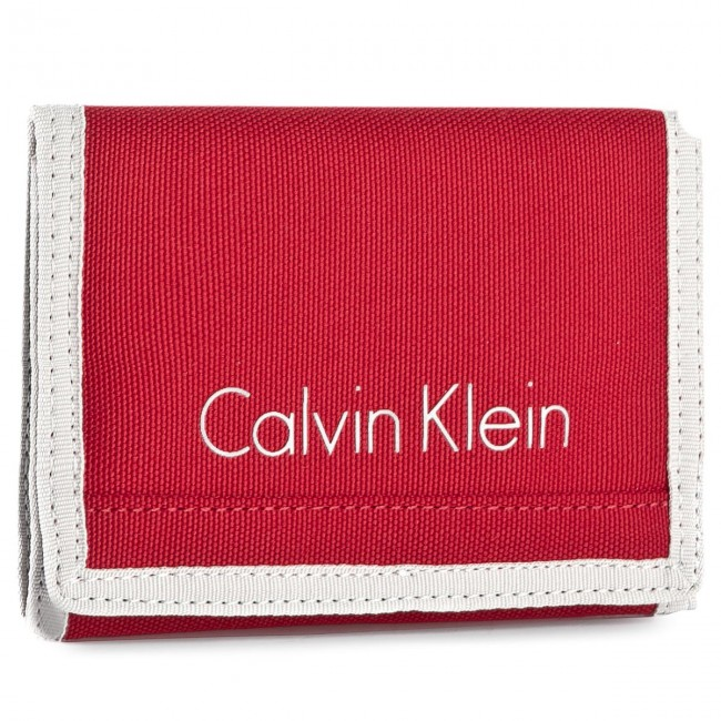 Nagy férfi pénztárca CALVIN KLEIN - Col3 Bylon 8CC + Coin K50K502519 ... 32e1b4e9d7