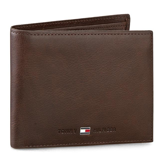 Nagy férfi pénztárca TOMMY HILFIGER - Johnson Trifold AM0AM90665 041 ... e3c299ebe7