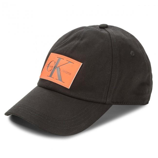 Baseball sapka CALVIN KLEIN JEANS - J Re-Issue Leather P K40K400082 ... 657873f2c2