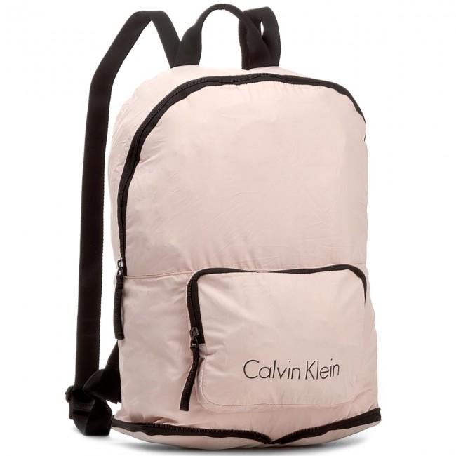 Hátizsák CALVIN KLEIN - Ck Packable Backpack K40K400006 622 ... b24e38c4d2