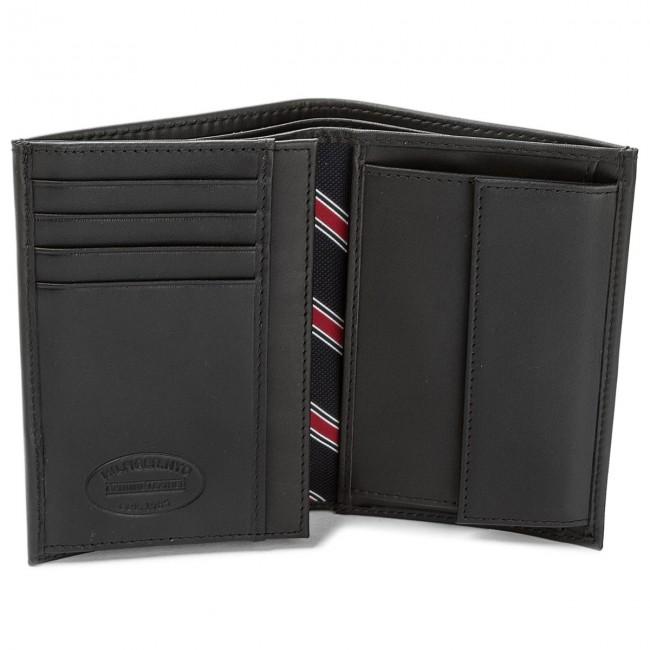 Nagy női pénztárca TOMMY HILFIGER - Eton N S Wallet W Coin Pocket  AM0AM03088 002 - Férfi pénztárcák - Pénztárcák - Bőrdíszműáruk -  Kiegészítők - www.ecipo. ... b71f04aa9b