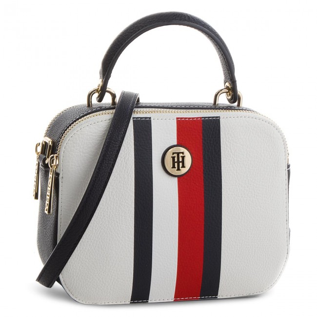 Táska TOMMY HILFIGER - Th Core Crossover AW0AW05444 901 ... 55650d0050