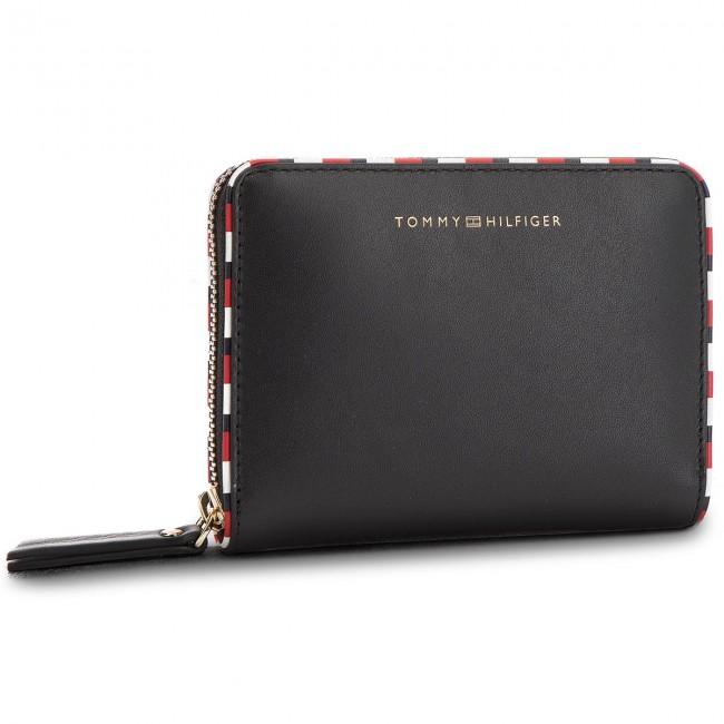 Nagy női pénztárca TOMMY HILFIGER - Classic Leather Cmpc AW0AW05754 ... 9b8f3ff4ff