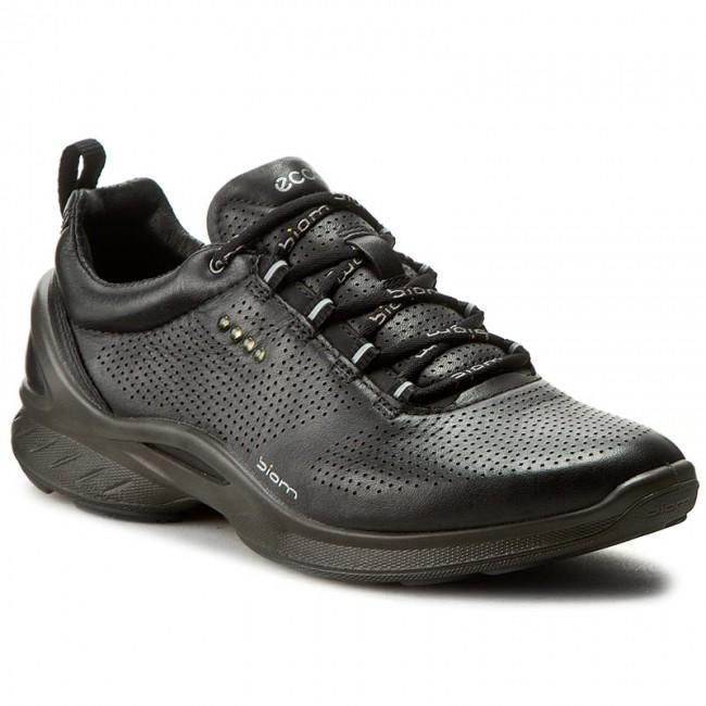 Cipők ECCO - Biom Fjuel 83751301001 Black - Fitness cipő - Női ... 1357a9edc9