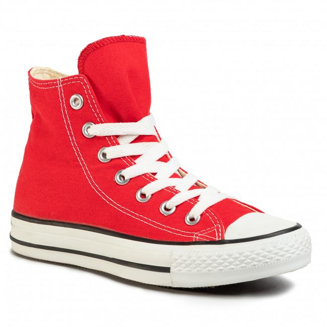 Tornacipő CONVERSE - All Star Hi M9621C Red