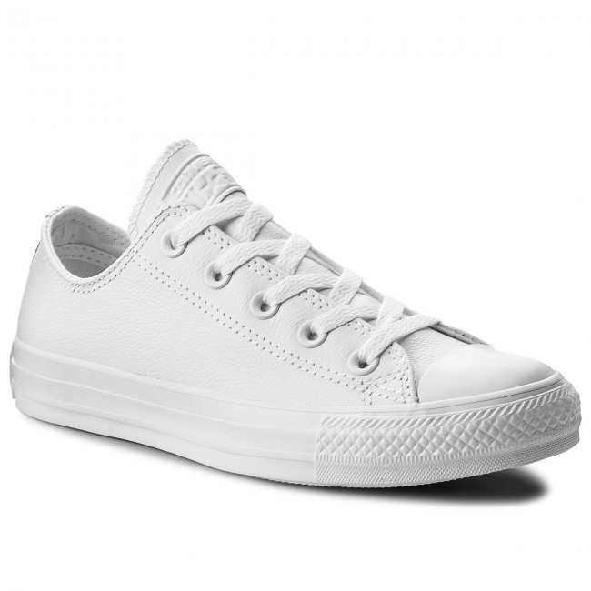 Tornacipő CONVERSE - Ct Ox 136823C White