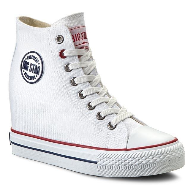 Sportcipő BIG STAR U274904 White