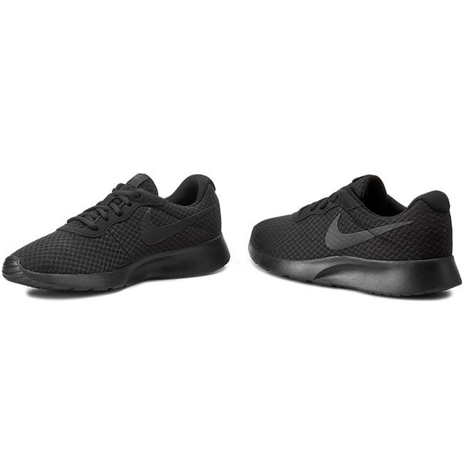 Cipők NIKE Tanjun 812654 001 BlackBlackAnthracite