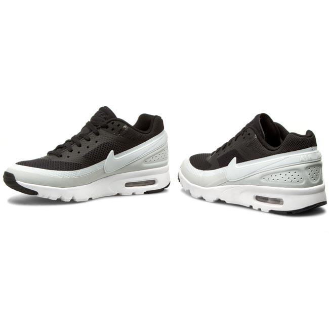 Cipők NIKE Air Max Bw Ultra 819638 001 BlackPure PlatinumWhiteBlk