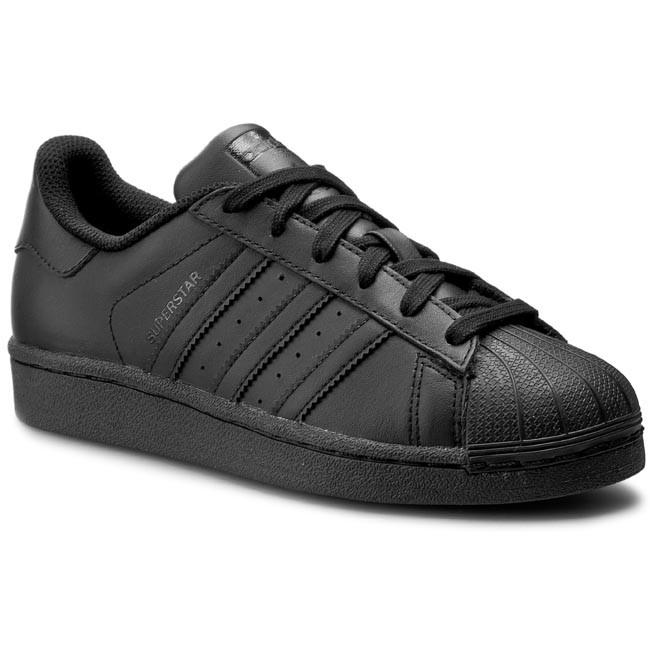 Cipők adidas Superstar Foundation J B25724 Cblack