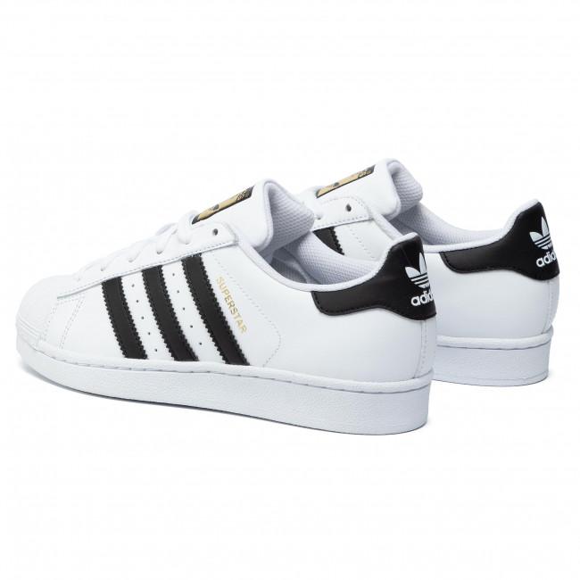 Cipő adidas Superstar J C77154 FtwwhtCblackFtwwht