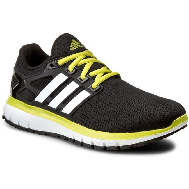 Cipők adidas Energy Cloud Wtc M BA7525 Fekete