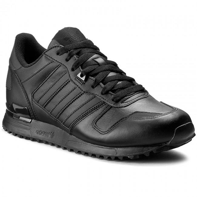 Gyermek ZX 700 Fekete Cipő Adidas ORIGINALS