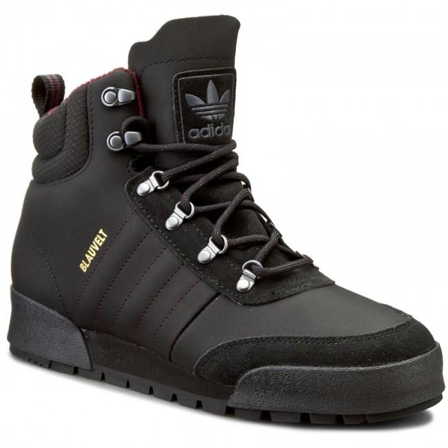 Cipők adidas Jake Boot 2.0 B27513 CblackMaroonDgsogr