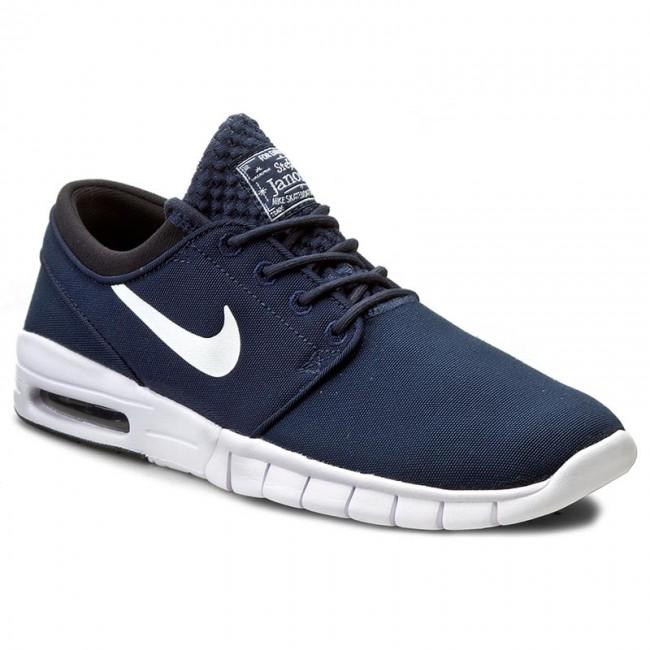 sneaker Nike Stefan Janoski férfi cipő 631303 469 | SÖTÉTKÉK
