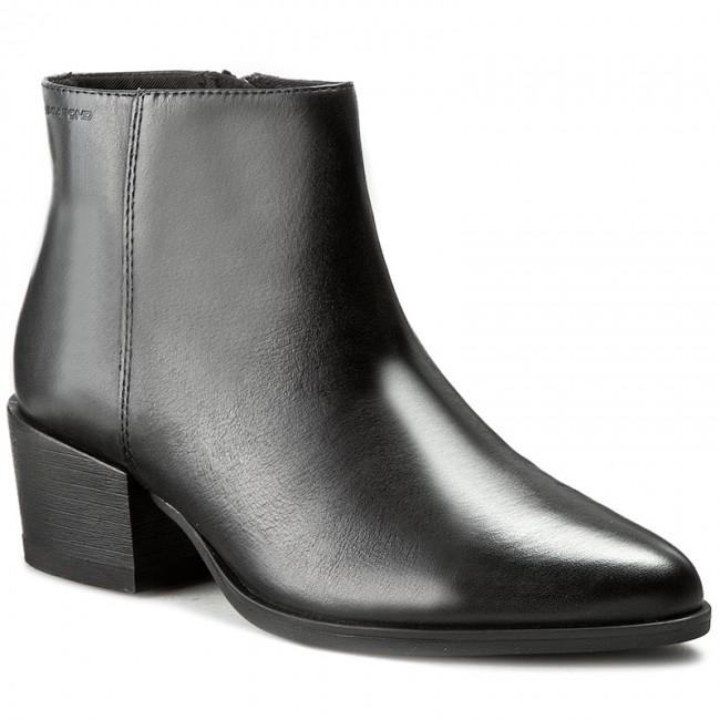 Magasított cipő VAGABOND Marja 4213 101 20 Black