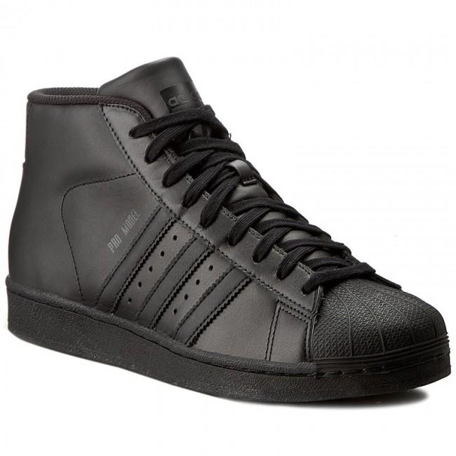 Cipők adidas Pro Model S85957 CblackCblackCblack