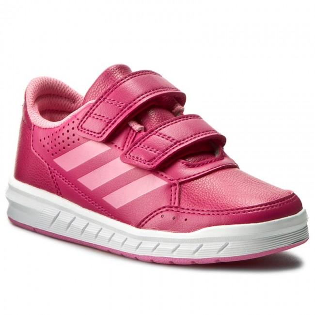 Cipők adidas AltaSport Cf K BA7460 BopinkEaspn