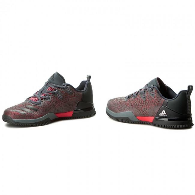 Cipők adidas CrazyPower Tr W BB1556 OnixVagrme
