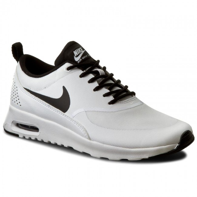 Nike Air Max Thea Cipő Női Fehér Webshop | Nike Cipő Webshop