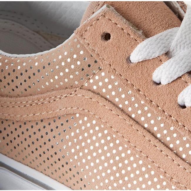 Teniszcipő VANS Old Skool VN0A38G1MU5 (Metallic Dots) RoseSpan