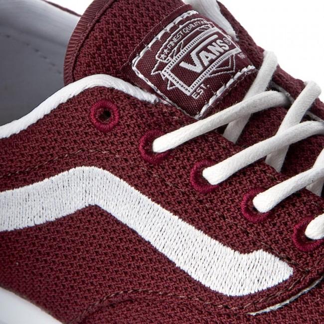 Sneakersy VANS Iso 1.5 VN0A2Z5SN6Z (Mesh) Port Royale