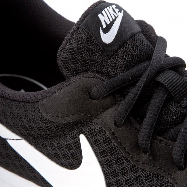 Cipők NIKE Tanjun 812654 011 BlackWhite