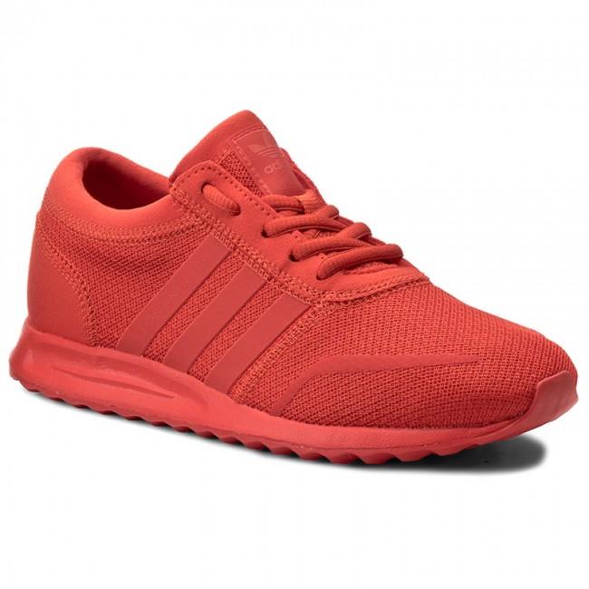 Cipők adidas Los Angeles J BA7079 CorredCorredCorred