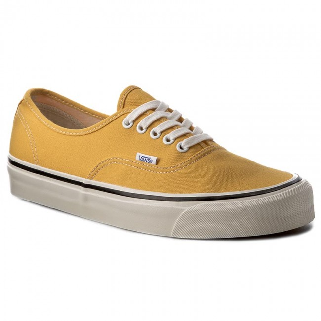 Teniszcipő VANS Authentic 44 Dx VN0A38ENMRA (Anaheim Factory) Yellow 1