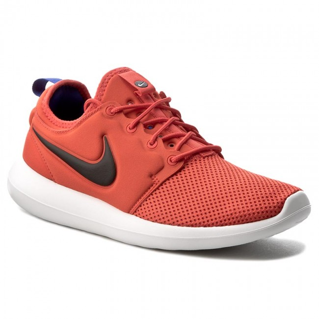 Cipők NIKE Roshe Two 844656 800 Max OrangeBlackDeep Night