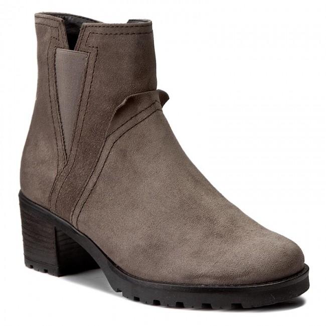 Magasított cipő GABOR 32.716.30 Anthrazit