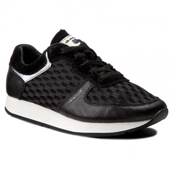 Sportcipő GANT Linda 14531662 Black G00