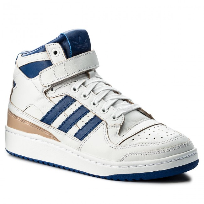 adidas Originals Forum Mid BY4412 női sneakers cipő | | 21