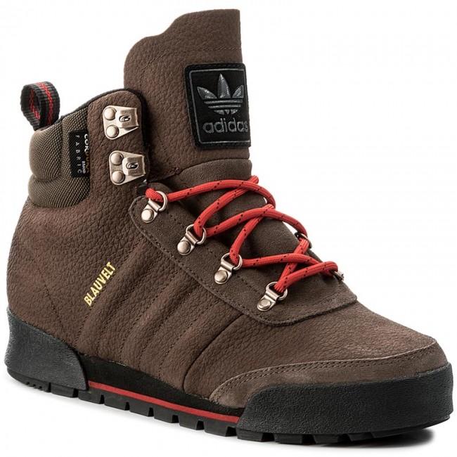 Cipő adidas Jake Boot 2.0 BY4109 BrownScarleCblack