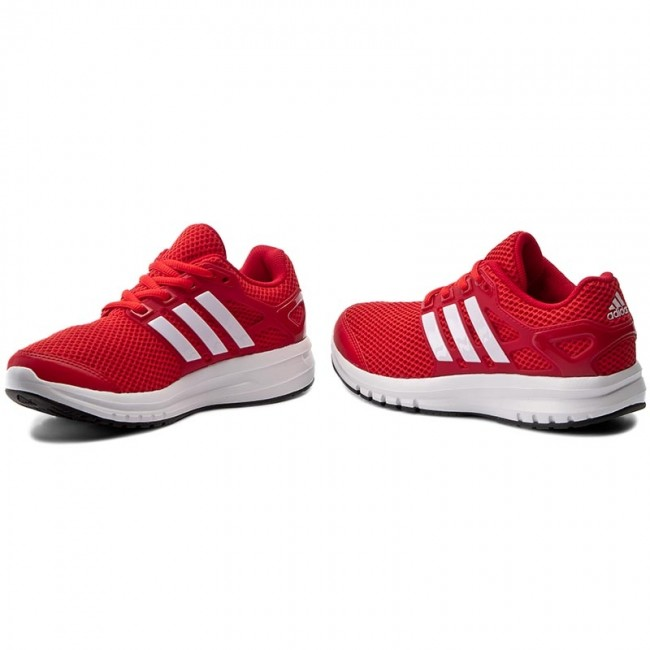 adidas Piros Futócipő Cipők Energy Cloud K BY2084 Scarle