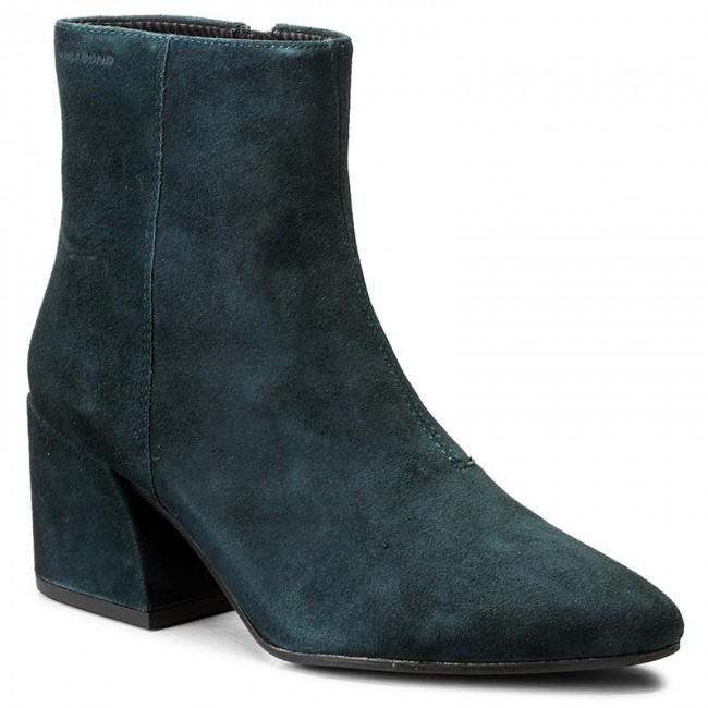 Magasított cipő VAGABOND Olivia 4217 040 61 Petrol