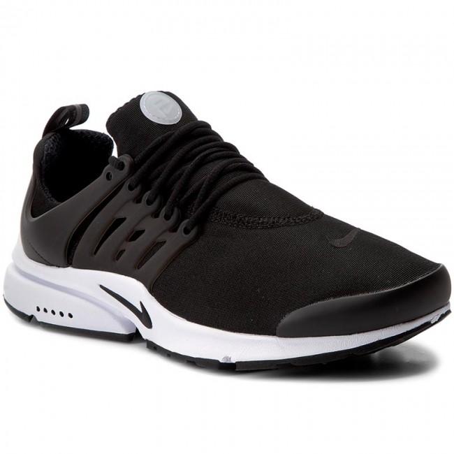 Cipők NIKE Air Presto Essential 848187 009 BlackBlackWhite