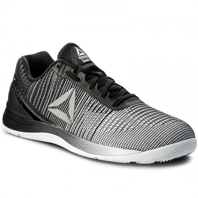 Cipők Reebok R Crossfit Nano 7 BS8346 WhiteBlack