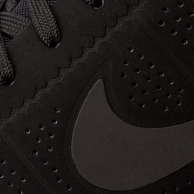 Cipők NIKE Cortez Ultra Moire 845013 001 BlackBlackWhite