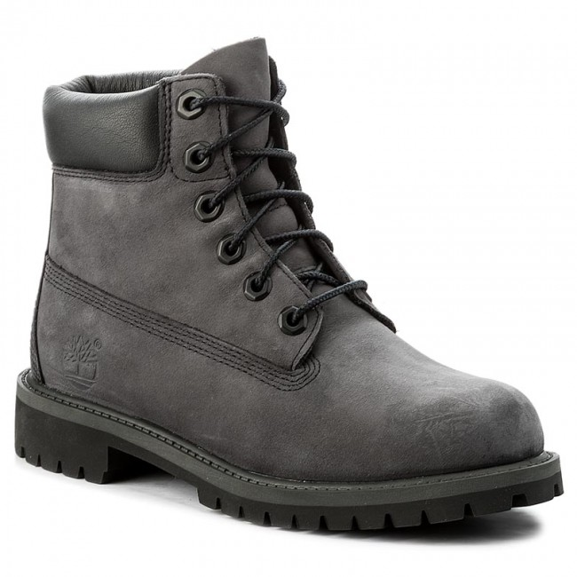 Bakancs TIMBERLAND 6 In Premium Wp Boot A1O7Q Forged Iron