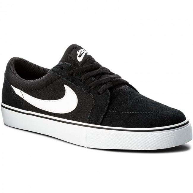 Cipők NIKE Sb Satire II 729809 001 BlackWhite