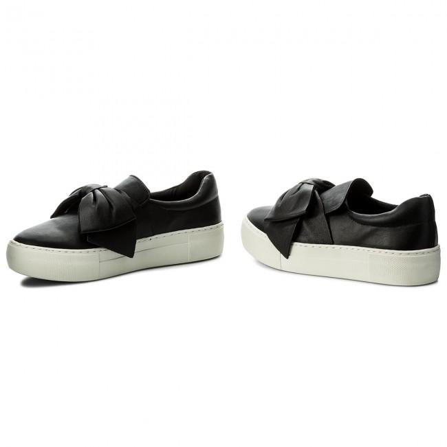 Mexico niebla Pigmalión  Sportcipő STEVE MADDEN - Empire Slip On Sneaker 91000845-07075-01019  Black/Black - Sneakers - Félcipő - Női   ecipo.hu